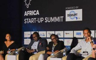 Africa Startup Summit