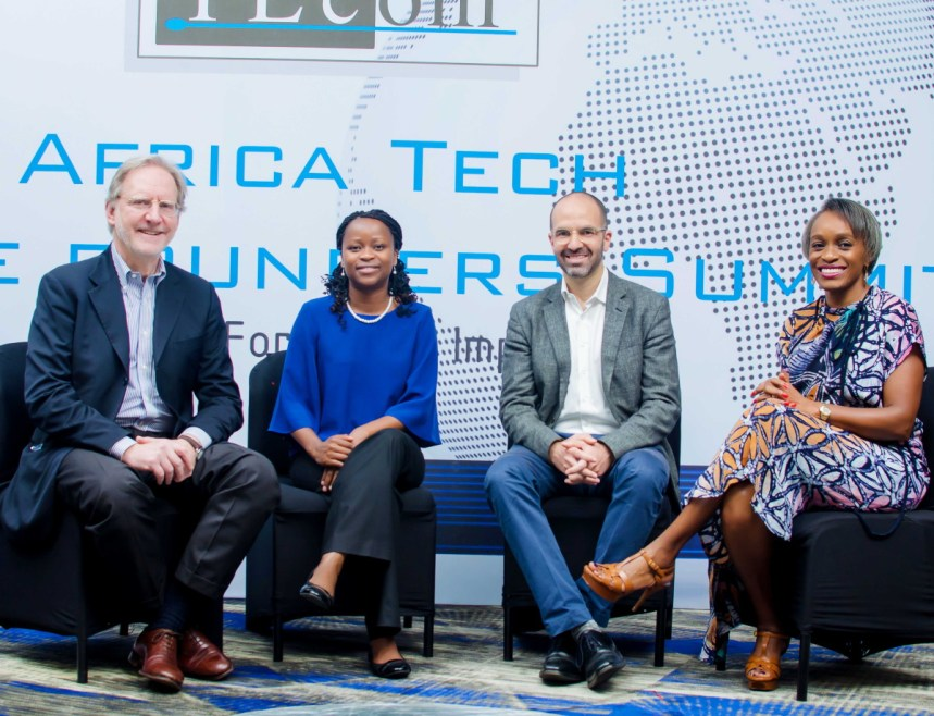 Africa-focused VC firm