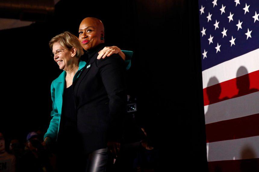 Democratic Lawmakers