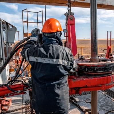 Nigeria Low oil prices oil-dependent