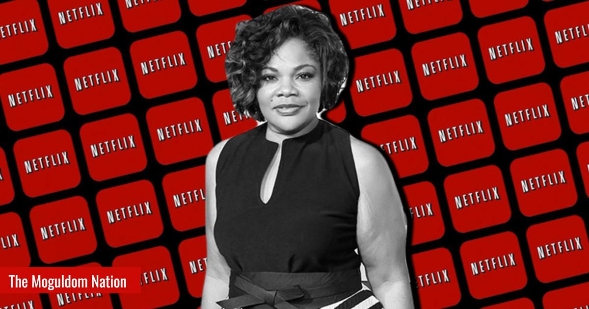 Mo'Nique's Discrimination Lawsuit Against Netflix Can Go Forward