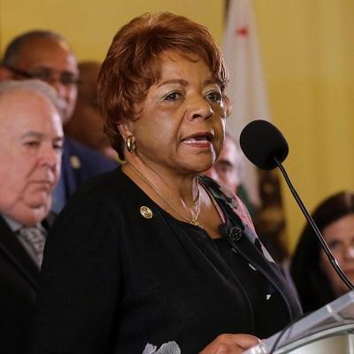 California NAACP