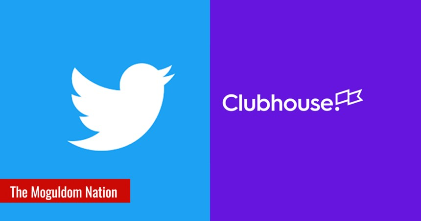 Twitter Launches Full Attack On Clubhouse Social Audio App With Twitter Spaces