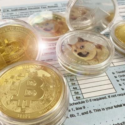 Dalio bitcoin