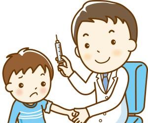 おたふく風邪 かかったことがある 予防接種 抗体検査 子供 一回