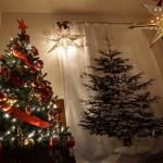 クリスマスツリー ダイソー 飾り ライト 100円ショップ 100均