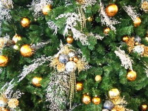 クリスマスツリー いつから飾る クリスマスリース 飾り付け いつまで