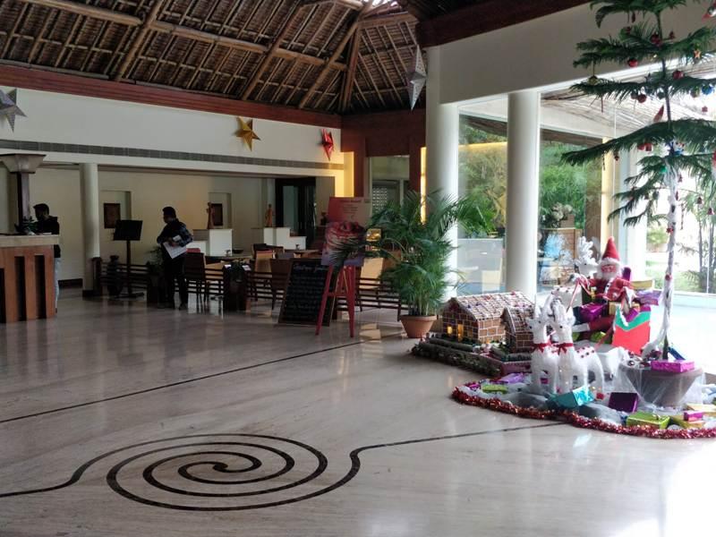 vedic village spa and resorts