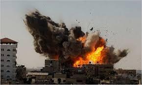 تغريدات د.محمد السعيدي حول الوقوف مع أهل غزة