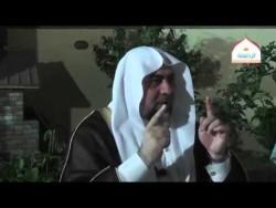 الآفاق السياسية..الشيخ حسين المؤيد