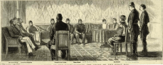 أثر التغريب في تحولات الأخلاق الاجتماعية في آخر العهد العثماني