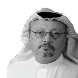 وقفات عند أزمة اختفاء الأستاذ جمال خاشقجي