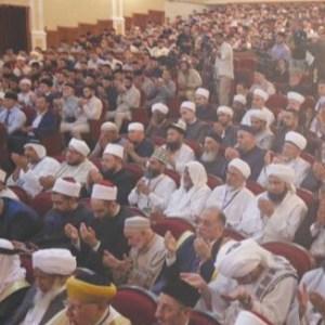 مهرجان جروزني بين المؤتمر والمؤامرة