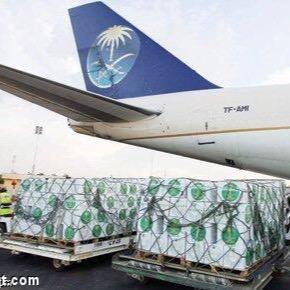 عودة المشروع السعودي