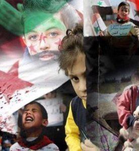بعد مآسي سوريا هل سيستغفر الشيخ القرضاوي