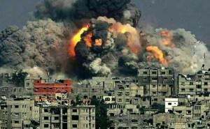 ثورة سوريا والتنازع وذهاب الريح
