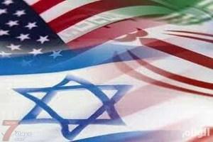 في عمق النزاع الأمريكي الصهيوني الصفوي
