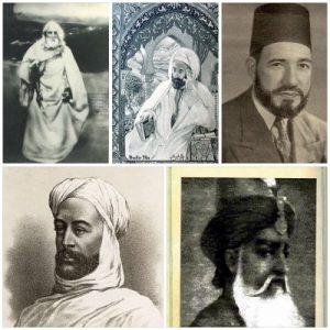 الحركات الإسلامية والمشروع السياسي