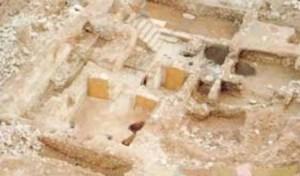 بيوت الصحابة رضي الله عنهم وآثارهم في مكة