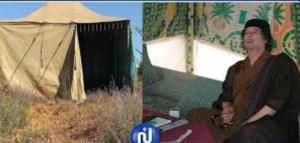 تعليق على ما يُذَاع من تسريبات لقاءات بعض أدعياء العمل الإسلامي مع القذافي