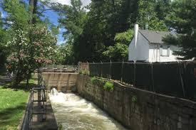Lambertville canal-001