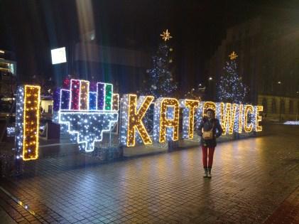 I love Katowice