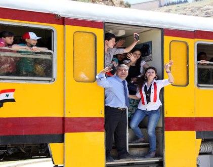 Trains-fun