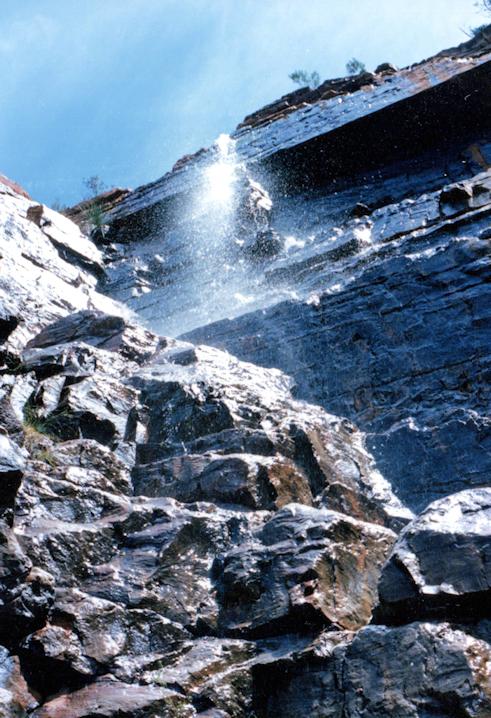 Gam10-Waterfall Bunyip Chasm2