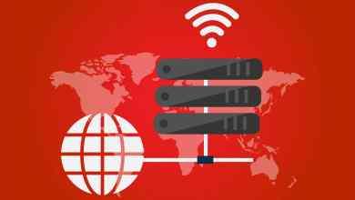 ما هي خدمات VPN؟