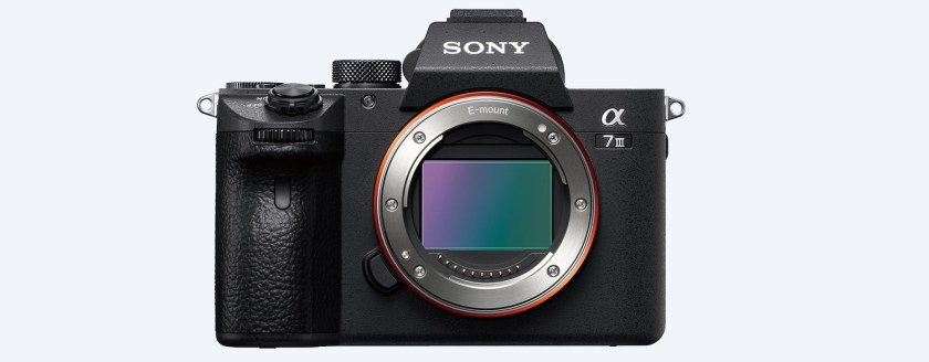 Sony-A7-iii-Sensor