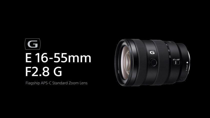 Sony-SEL1655G