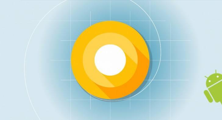 نسخة تجريبية من نظام أندرويد الجديد Android 8 / Android O