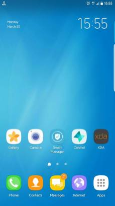 Galaxy C9 Pro & Note7 Mixed Port V2.0 2