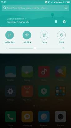 Miui v7 rom for galaxy note 3 Mohamedovic (3)