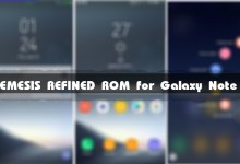 NEMESIS REFINED 3.7 for galaxy note 4