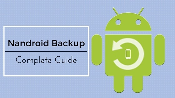 Nandroid Backup 50 best root apps