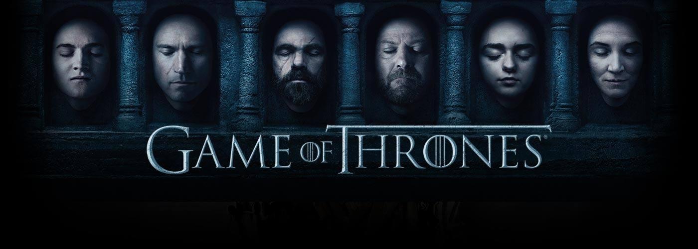 مسلسل Game Of Thrones