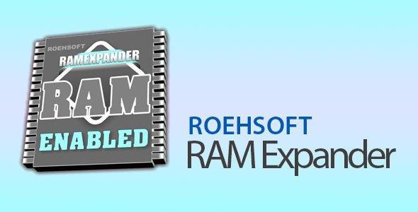 [شرح][تحميل] تطبيق ROEHSOFT RAM Expander لزيادة الرام للأندرويد