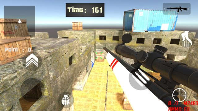 تحميل LWP – LAN Multiplayer FPS 2021 (شبكة)