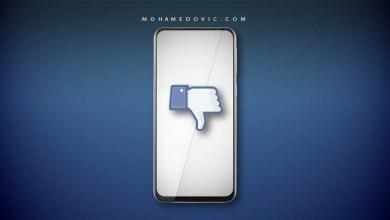 أفضل بدائل خفيفة للفيس بوك 2021
