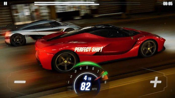 تحميل CSR Racing 2 2020 شبكة