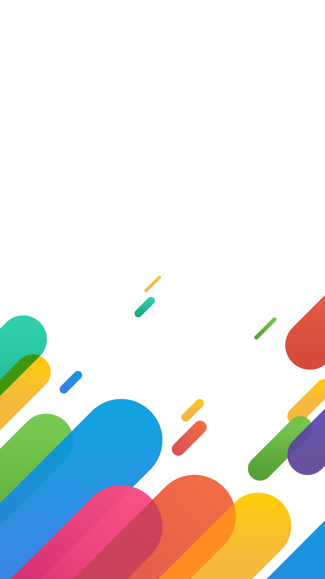 Flyme OS 5.0 HD wallpapers Mohamedovic 4