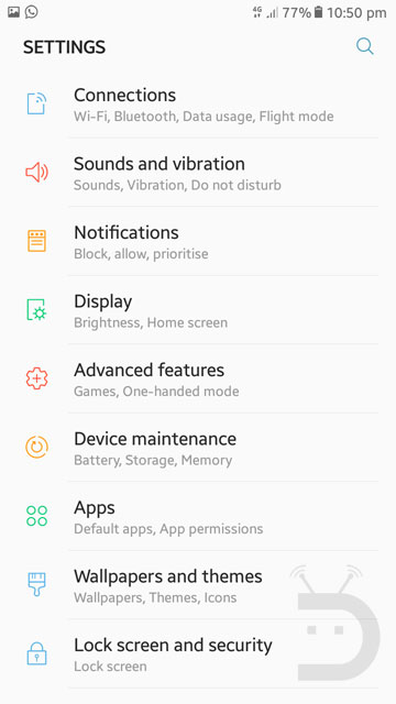 Galaxy-A5-2017-Android-Nougat-Update-Mohamedovic (7)