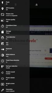 Resurrection Remix Nougat 7.1.1 for Galaxy Note 3 4G Mohamedovic 10
