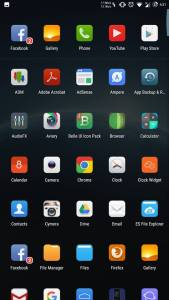 Resurrection Remix Nougat 7.1.1 for Galaxy Note 3 4G Mohamedovic 3