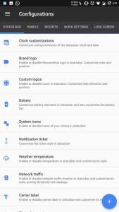 Resurrection Remix Nougat 7.1.1 for Galaxy Note 3 4G Mohamedovic 6