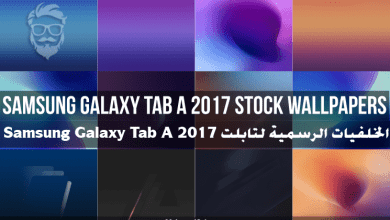 Samsung Galaxy Tab A 2017 Stock HD Wallpapers