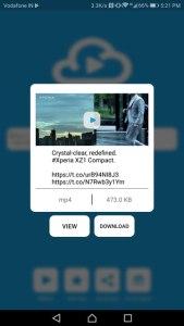 video downloader twitter Mohamedovic 03
