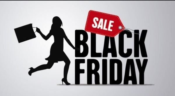 Black Friday Apps for Android iOS Mohamedovic