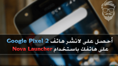 Get Pixel 2 look on your android with Nova launcher